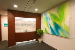 税理士法人 AKJパートナーズ 福岡オフィス(2012年1月開設)